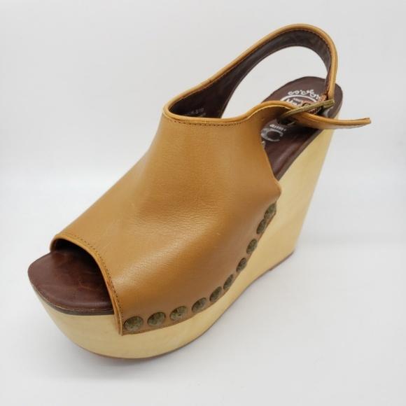 ShoesSnick Sandals Poshmark Wedge Jeffrey Campbell Platform qUpSzMV